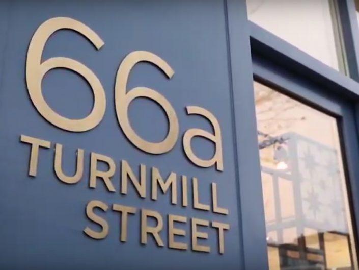66a Turnmill Strett